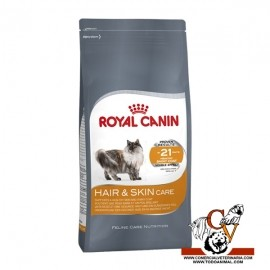 Hair & skin Care ROYAL CANIN