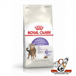 Appetite Control Sterilised ROYAL CANIN