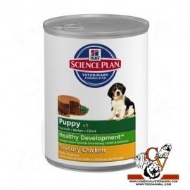 Science Plan Puppy Medium Savoury Chicken