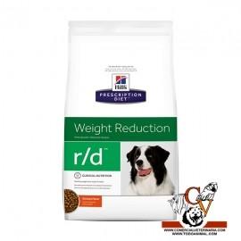 Prescription Diet R/d