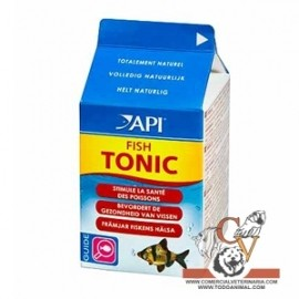 Api Fish Tonic sal
