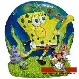 Bob Esponja Burbujas