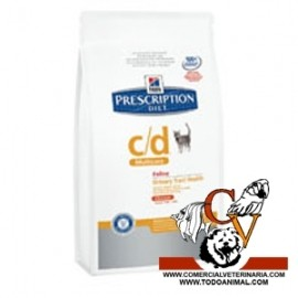 Prescription Diet c/d Canine/Feline