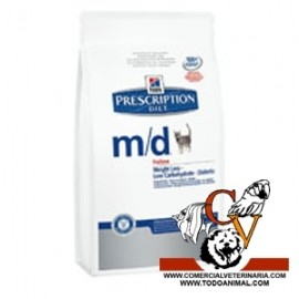 Prescription Diet Feline m/d