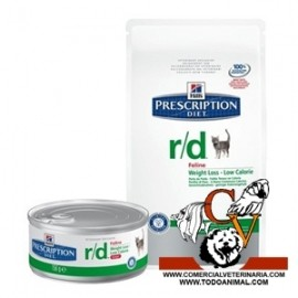 Prescription Diet Feline r/d