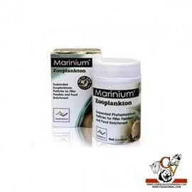 Marinium Zooplankton