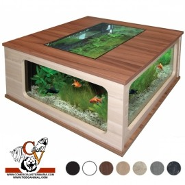 Acuario Aquatable 100 X 100