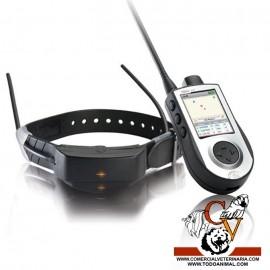 TEK 1.0 Sistema de localización GPS y adiestramiento