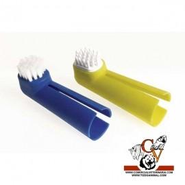 Cepilo de dientes canino