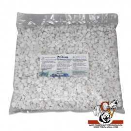 ZEOmag magnesio puro granulado