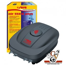 Compresor Sera Air 550 R Pluss