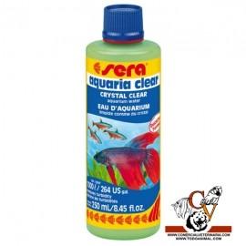 SERA Aquaria clear
