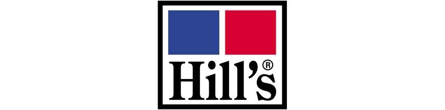 Piensos Hills Perro